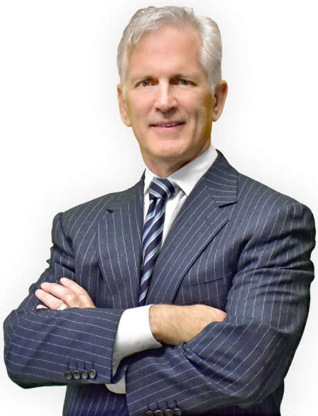 Paul Burglin DUI Attorney