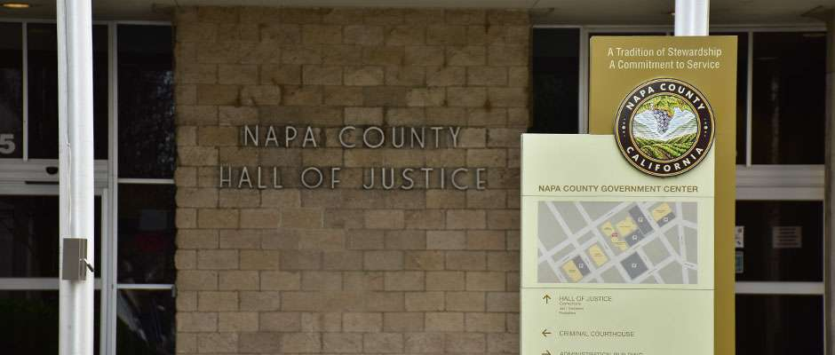 Napa County DUI Process Attorney